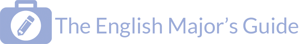 English Major's Guide